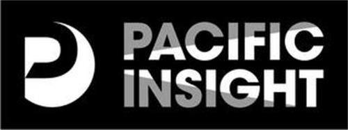 P PACIFIC INSIGHT
