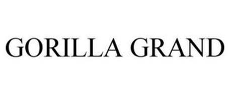 GORILLA GRAND