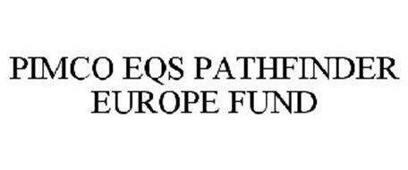 PIMCO EQS PATHFINDER EUROPE FUND
