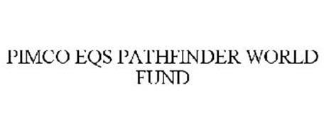 PIMCO EQS PATHFINDER WORLD FUND