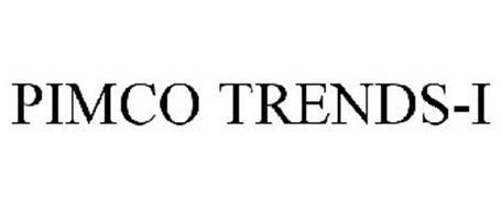 PIMCO TRENDS-I