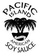 PACIFIC ISLAND AMERICAN SOY SAUCE GUAM, USA