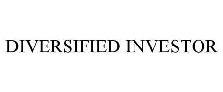 DIVERSIFIED INVESTOR