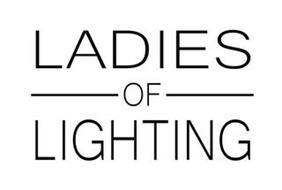 LADIES OF LIGHTING