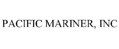 PACIFIC MARINER, INC