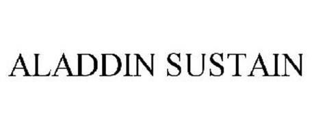 ALADDIN SUSTAIN
