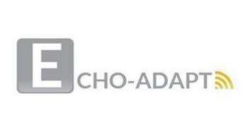 ECHO-ADAPT
