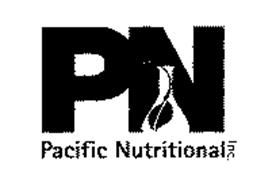 PN PACIFIC NUTRITIONAL INC.