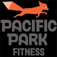 PACIFIC PARK FITNESS