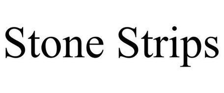 STONE STRIPS