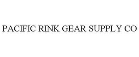 PACIFIC RINK GEAR SUPPLY CO