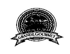 PACIFICA'S GRANDE GOURMET