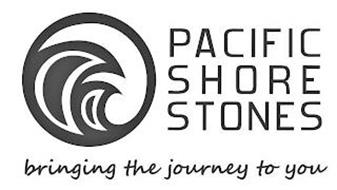 PACIFIC SHORE STONES BRINGING THE JOURNEY TO YOU