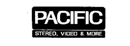 PACIFIC STEREO, VIDEO & MORE