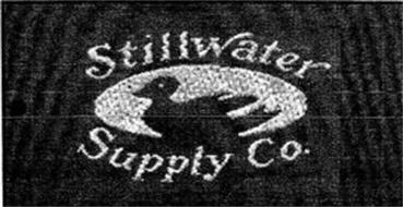 STILLWATER SUPPLY CO.