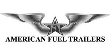AMERICAN FUEL TRAILERS