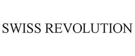 SWISS REVOLUTION