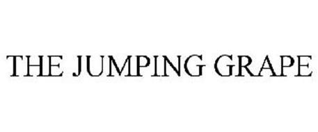 THE JUMPING GRAPE