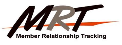 MRT MEMBER RELATIONSHIP TRACKING