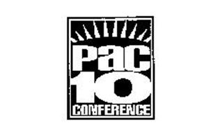 PAC 10 CONFERENCE