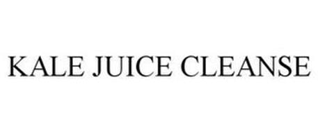 KALE JUICE CLEANSE