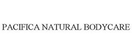 PACIFICA NATURAL BODYCARE