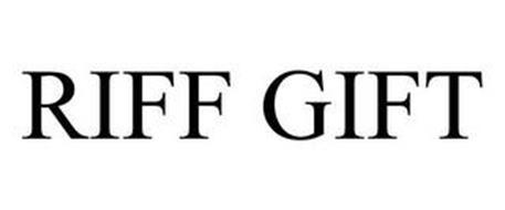 RIFF GIFT