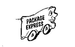 PACKAGE EXPRESS