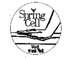 SPRING CELL WON'T CRUSH FLAT!