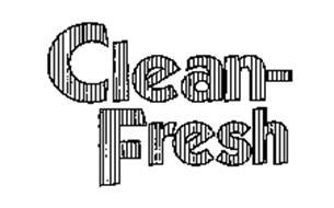 CLEAN-FRESH