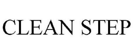 CLEAN STEP