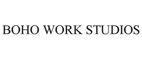 BOHO WORK STUDIOS