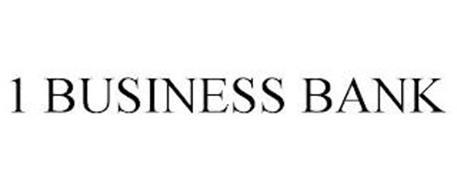 1 BUSINESS BANK
