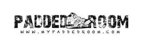 PADDED ROOM PR WWW.MYPADDEDROOM.COM