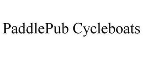 PADDLEPUB CYCLEBOATS