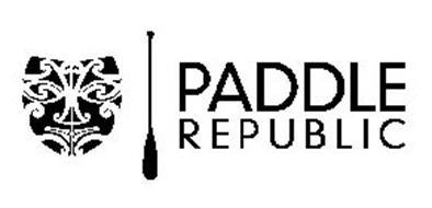PADDLE REPUBLIC