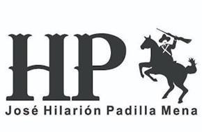 HP JOSÉ HILARIÓN PADILLA MENA