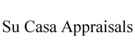 SU CASA APPRAISALS
