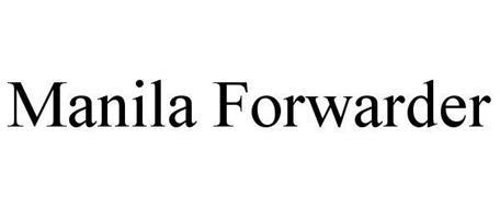 MANILA FORWARDER
