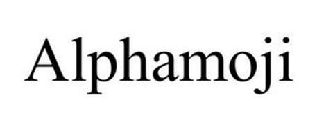 ALPHAMOJI