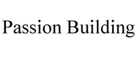 PASSION BUILDING