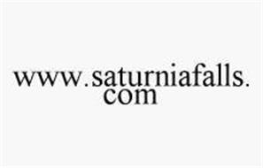 WWW.SATURNIAFALLS.COM