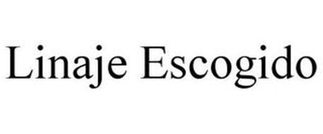 LINAJE ESCOGIDO