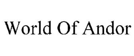WORLD OF ANDOR