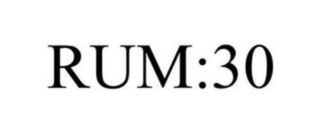 RUM:30