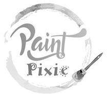 PAINT PIXIE