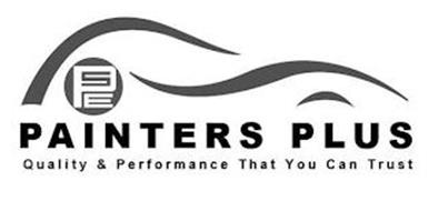 PSE PAINTERS PLUS QUALITY & PERFORMANCETHAT YOU CAN TRUST