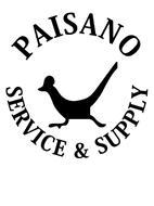 PAISANO SERVICE & SUPPLY