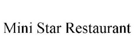 MINI STAR RESTAURANT