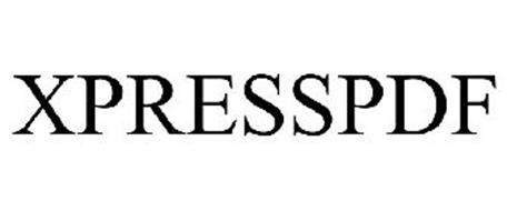 XPRESSPDF
